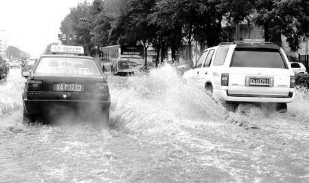 每日易说:雨季检修极为重要