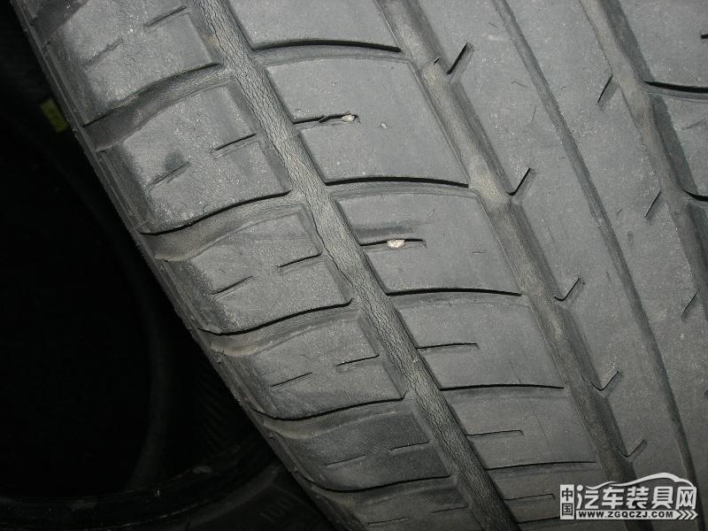让轮胎使用寿命最大化 减少轮胎磨损的九个小窍门