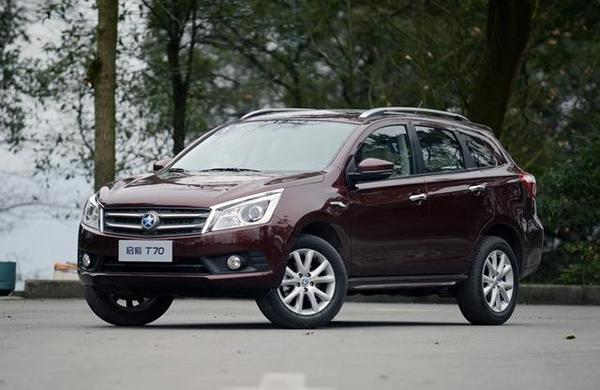 最低7.5L 10万元国产SUV车主真实油耗排行榜
