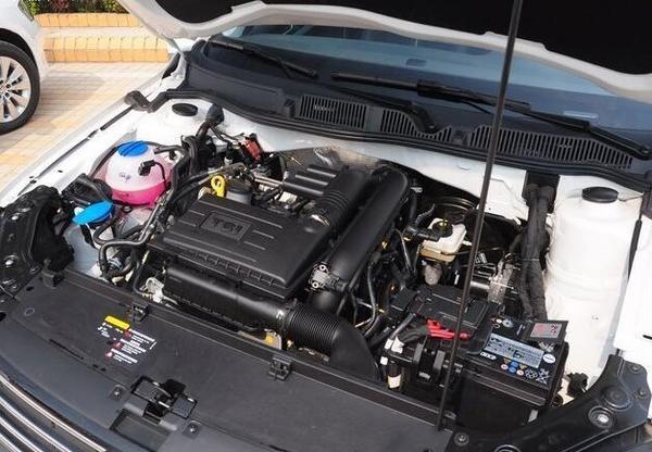 朗逸新增1.2T手动版车型 或将年内投放