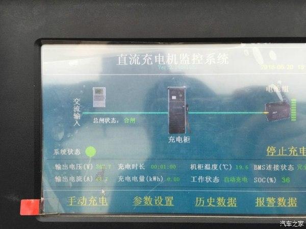 海拔3千米-5款电动汽车充电哪家强