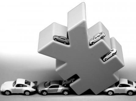 奥迪、宝马、奔驰德系三豪车,哪款下降幅度最大?