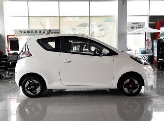 3款预算10万的电动汽车 告别摇号!限行!