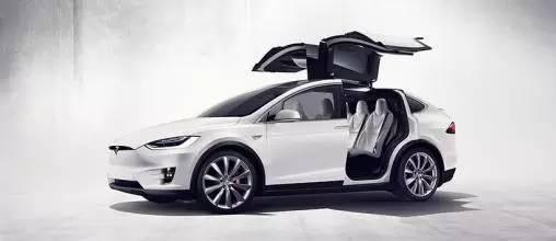 """一群""""屌丝"""",造出了可挑战特斯拉的纯电动SUV!"""