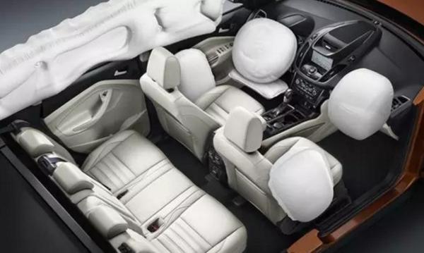 纯正美式SUV,哪个品牌的车型是代表?