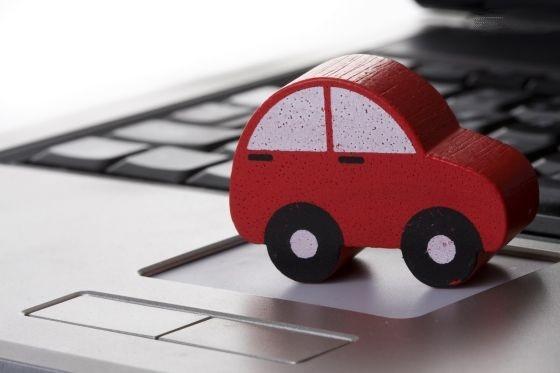 线下方案千千万,为何网上办车贷?
