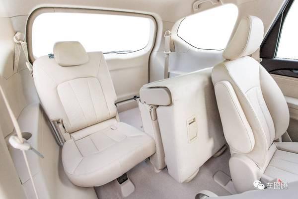 家用MPV除了空间大乘坐舒适,还要有怎样的特点?