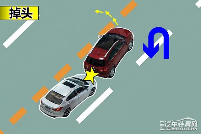 追尾后车一定是全责吗?解读追尾事故责任划分(图3)