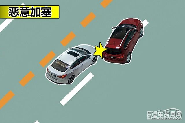 追尾后车一定是全责吗?解读追尾事故责任划分(图7)