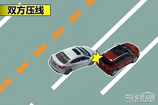 追尾后车一定是全责吗?解读追尾事故责任划分(图6)