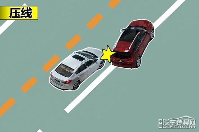 追尾后车一定是全责吗?解读追尾事故责任划分(图4)