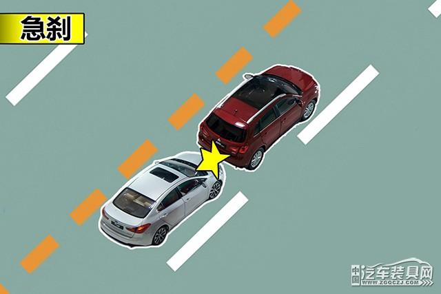 追尾后车一定是全责吗?解读追尾事故责任划分(图10)
