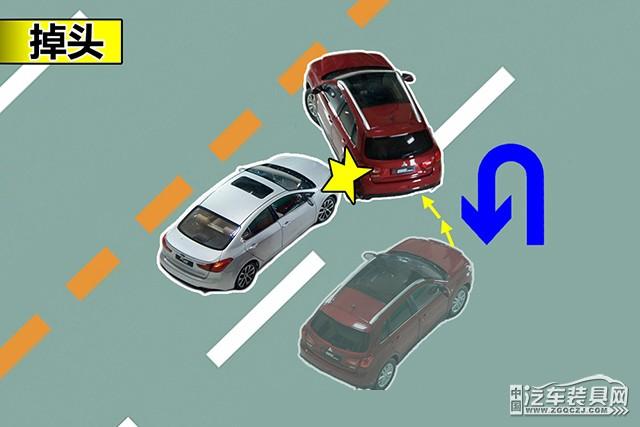 追尾后车一定是全责吗?解读追尾事故责任划分(图2)