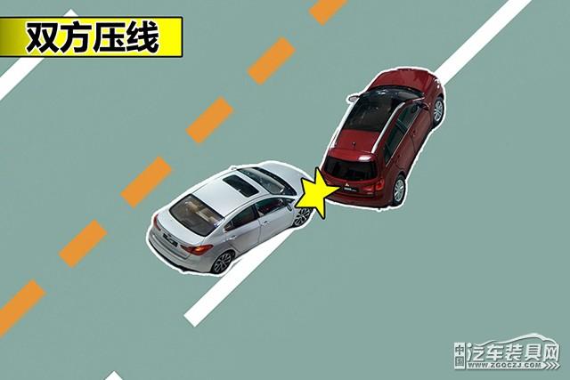 追尾后车一定是全责吗?解读追尾事故责任划分(图5)
