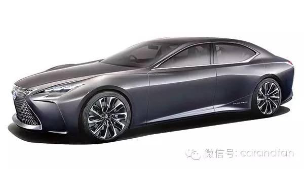 2015东京车展上?不容错过的十款车型