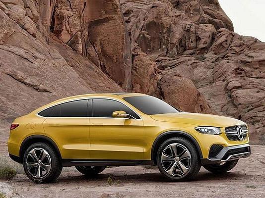 过去的一年,哪些汽车设计正在成为主流?
