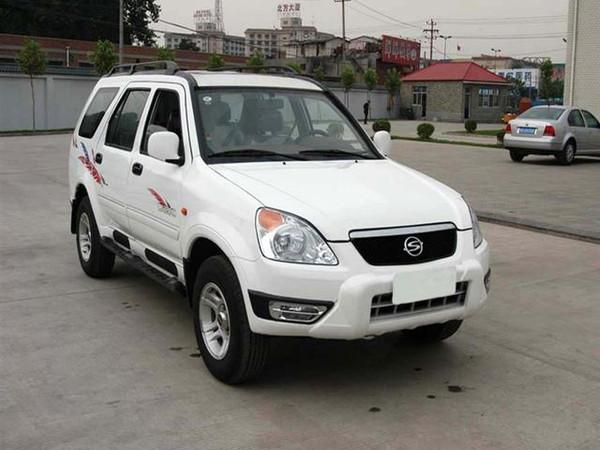 这款SUV在北美备受好评,在中国却饱受诟病!