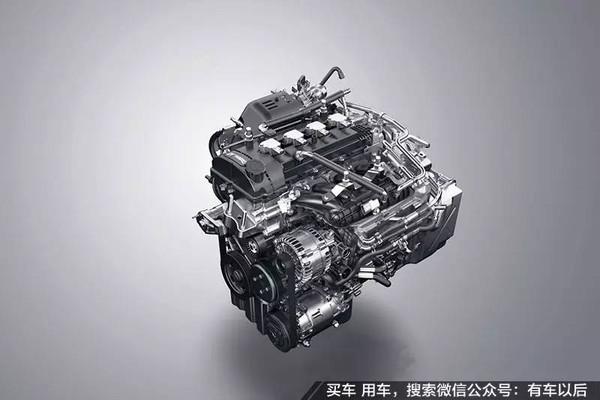 """中国""""心""""!这些自主带T发动机代表中国水准"""