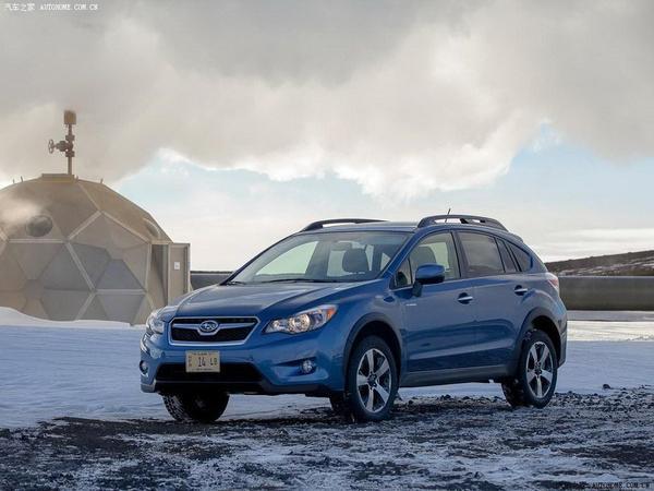 20万买进口SUV 推荐五款主流车型