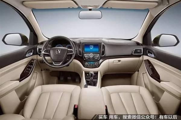 7万元买7座MPV!这几款中国车真心实用又实惠!