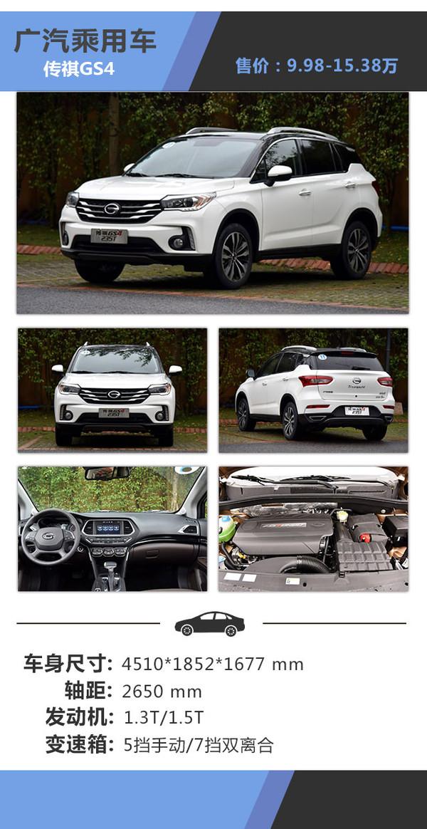 当中国品牌SUV不仅讲质量还谈操控……
