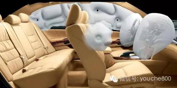 知道这些汽车安全冷知识,关键时刻能救命!(图3)