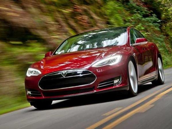 汽车也能在线升级?而且还是自动驾驶功能!(图1)