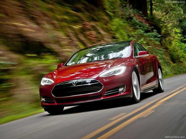 汽车也能在线升级?而且还是自动驾驶功能!(图2)