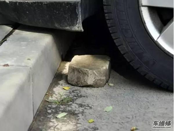 车子补过胎 上高速有危险吗?要换胎吗?(图5)