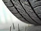 车子补过胎 上高速有危险吗?要换胎吗?(图1)