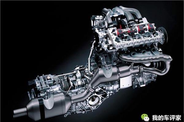 身为大众汽车车主,你可了解FSI发动机?