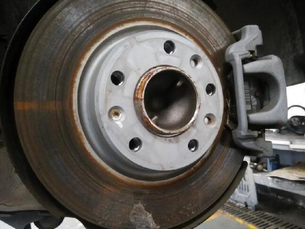 新换的刹车片必须磨合吗?怎么磨合才是正确的?
