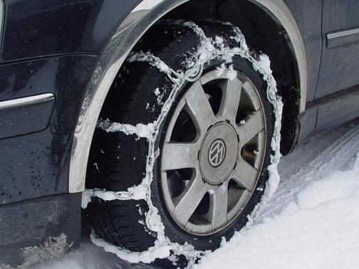 冬季轮胎应该这样保养,80%的司机都不知道