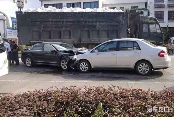 这几点你一定中招!关于汽车安全性的误区!(图2)