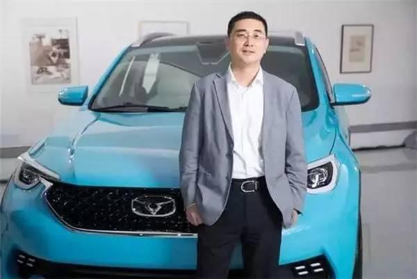 「轩辕早报」汽车行业重点新闻:郑兆瑞加盟华泰 华晨宝马全新5系Li将于2017年推出