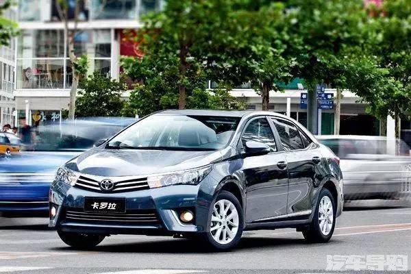 【数据】轩逸跃居第一,11月紧凑型轿车销量榜(图10)