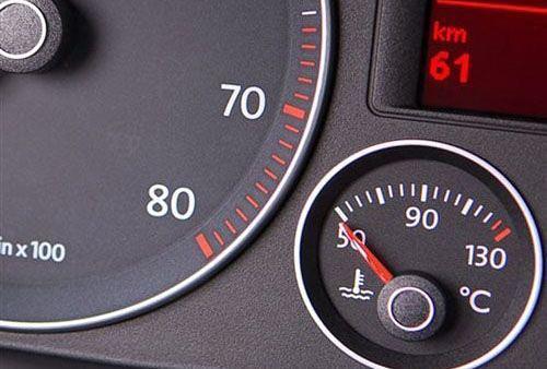 不用掐着表,冬季热车几个简单衡量标准
