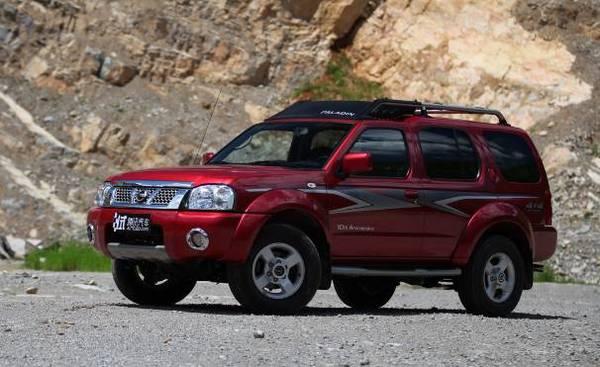 车主吐槽销量最差的十款SUV,猴子派来的逗比吗