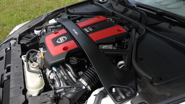 日产经典跑车Z370继承者宣布回归 售价更加实惠