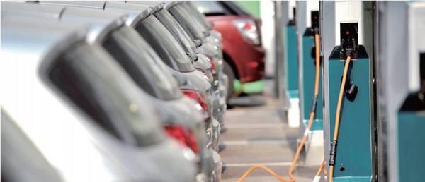 国家电网平台已接入超10万充电桩