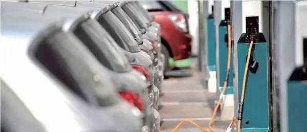 超10万充电桩已接入国家电网平台