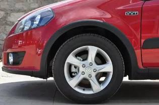 夏天到了~车辆轮胎使用常识